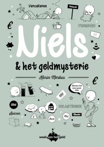 Niels en het geldmysterie