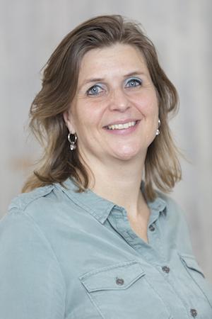 Martine Schouten