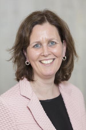Monica Swalef, Pensioenjurist en docent bij Swalef Pensioenjuristen en Academie