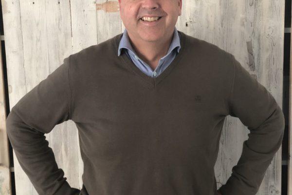 Frank de Klerk, docent bij Registeropleiding niveau A en B | Module 8