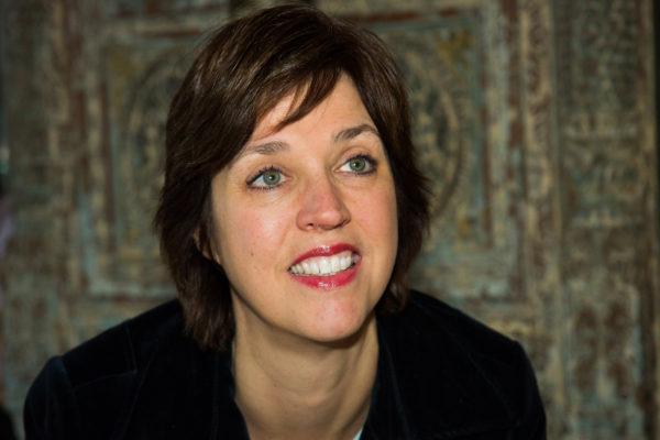 Sandra Smits, docent bij registeropleiding niveau A en B | Module 8