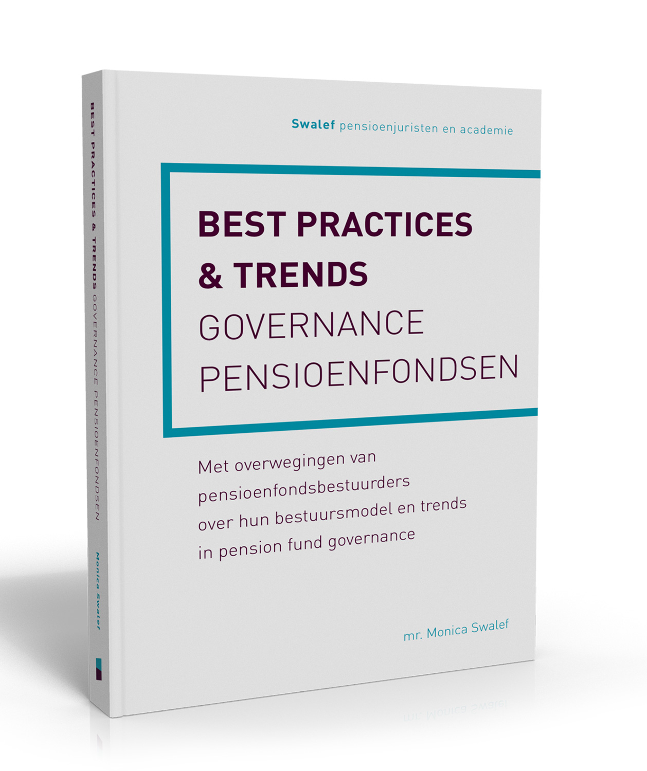 Best practices trends governance pensioenfondsen